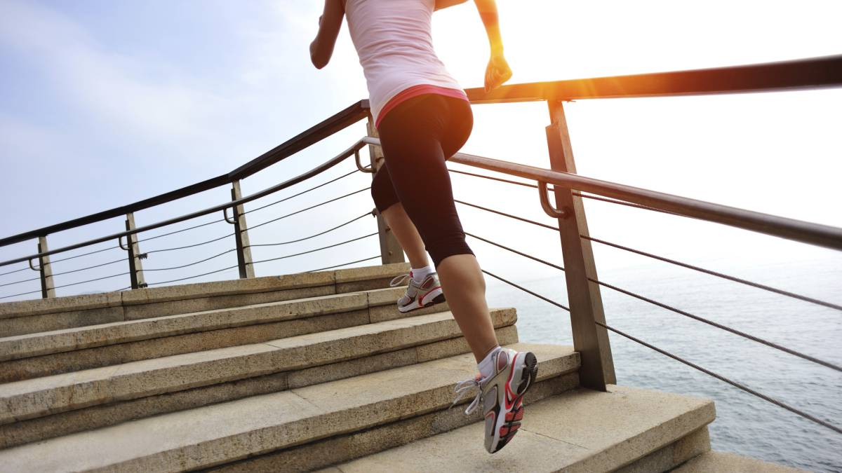 Si sólo vas a hacer un ejercicio… que sea este - AS.com