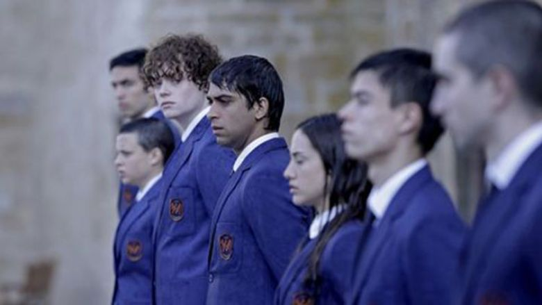 Cuándo se estrena 'El Internado: Las cumbres' en Amazon Prime Video? -  AS.com