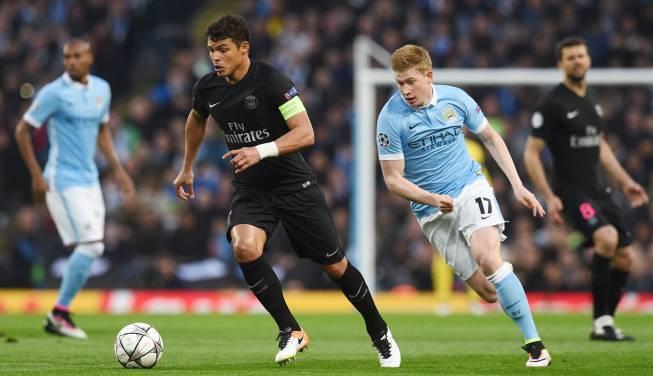 1-0 Manchester City vs PSG: Resultado, resumen y goles - AS.com