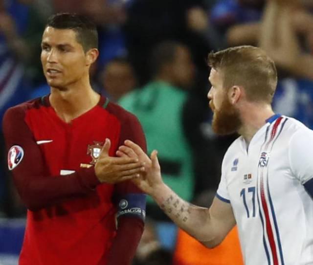 Portugal Cristiano A Gunnarsson Mi Camiseta Quien Eres Tu As Com