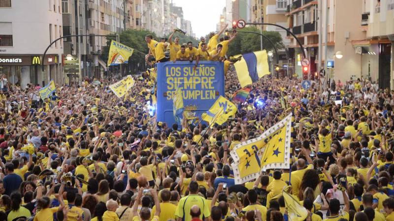 Podrá el Cádiz celebrar el ascenso? - AS.com