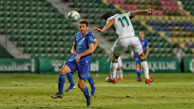 Elche 2- Real Oviedo 1: resumen, resultado y goles - AS.com