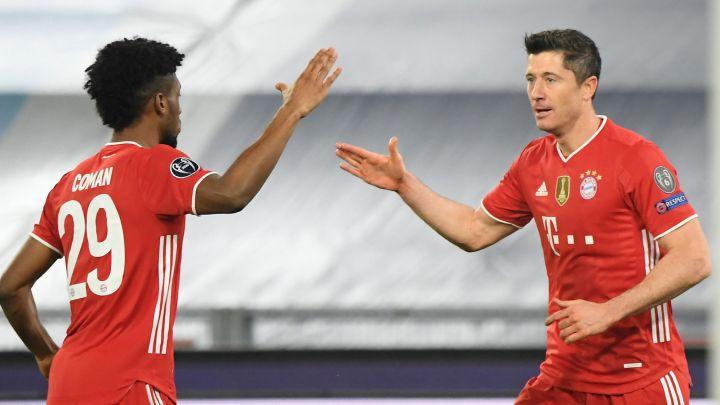 Lazio - Bayern en directo: Champions League, en vivo - AS.com