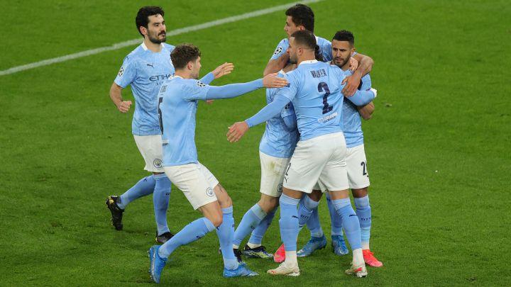 Dortmund 1-2 Manchester City: resumen, goles y resultado del partido -  AS.com