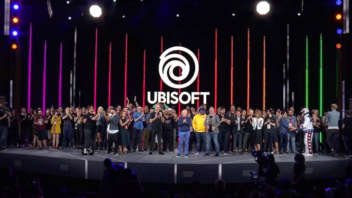 Resultado de imagen de ubisoft e3 2019