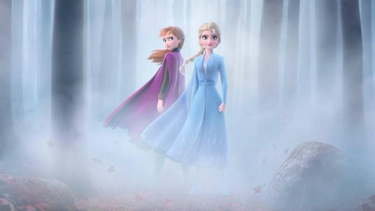 Resultado de imagen para frozen 2
