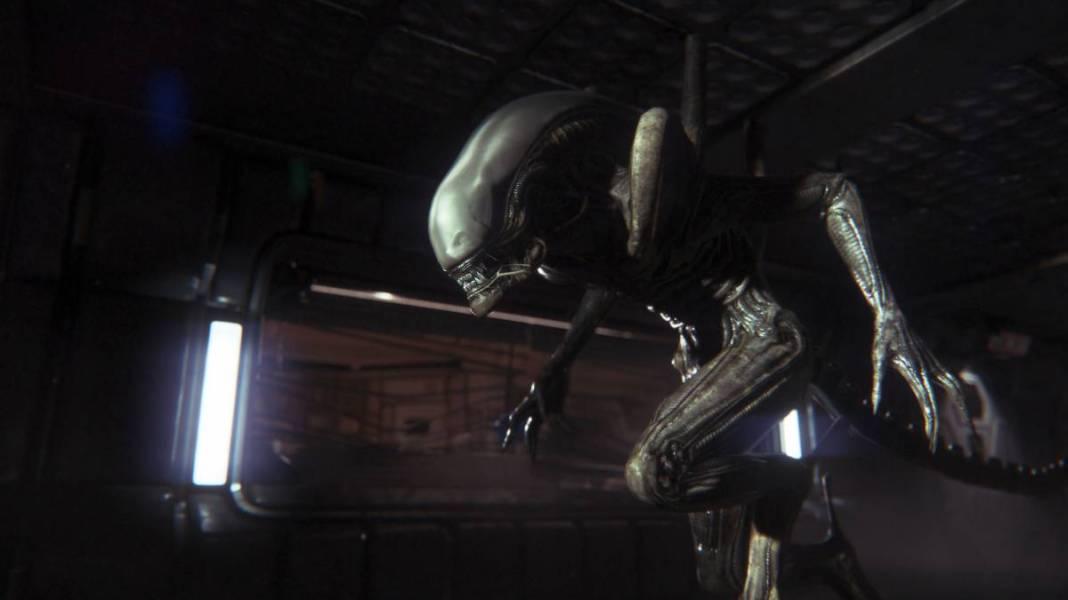 Alien: Isolation se llena de xenomorfos gracias a un mod - MeriStation