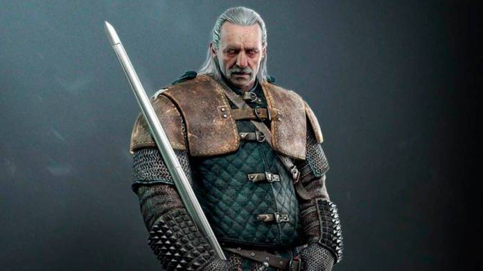 The Witcher: Netflix confirma el actor que interpretará a Vesemir ...