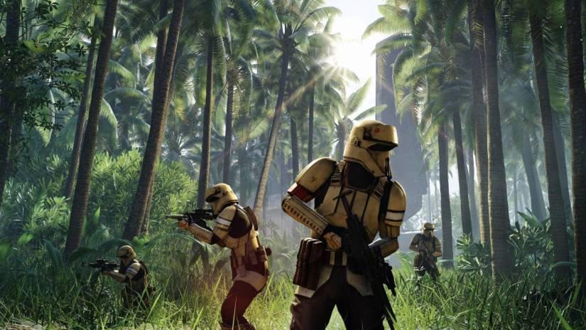 Star Wars Battlefront 2 retrasa el DLC de La Batalla de Scarif por ...