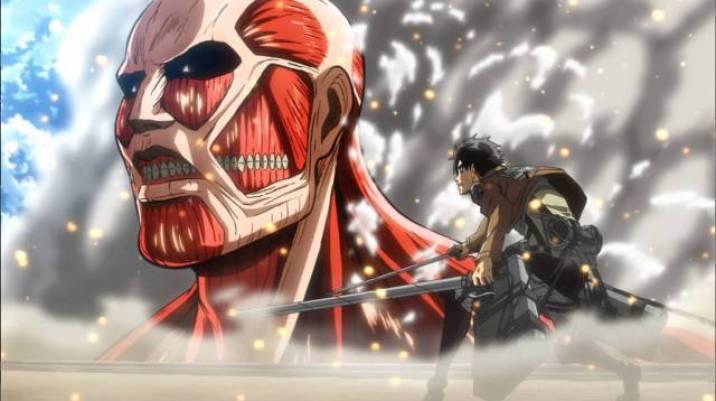 Attack on Titan: espectacular tráiler de la última temporada del anime -  MeriStation