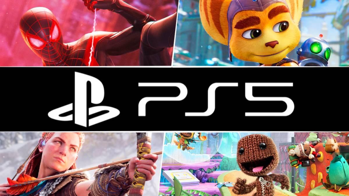 Tal como anunció sony, esta vez el foco estará. Ps5 Todos Los Juegos Confirmados Por Ahora Para Playstation 5 Meristation