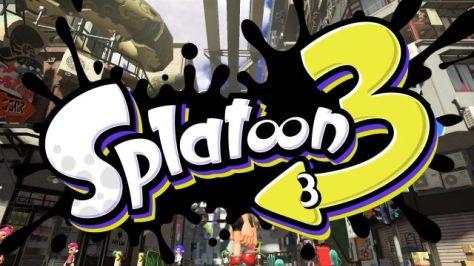 Splatoon 3 es oficial para Nintendo Switch; primer tráiler y lanzamiento en  2022 - MeriStation