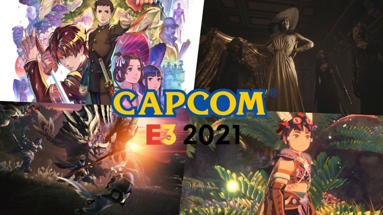 E3 2021   Capcom confirma la fecha de su conferencia; cómo verla online - MeriStation