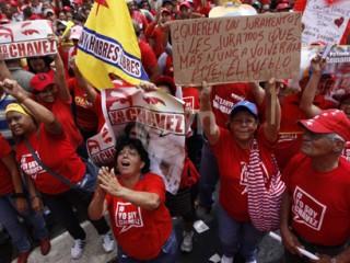 venezuelaChavez