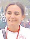 Yamila Almeida, congresal ATE Provincia