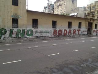 Pintada Pino Bodart