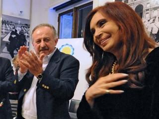 Yasky y Cristina