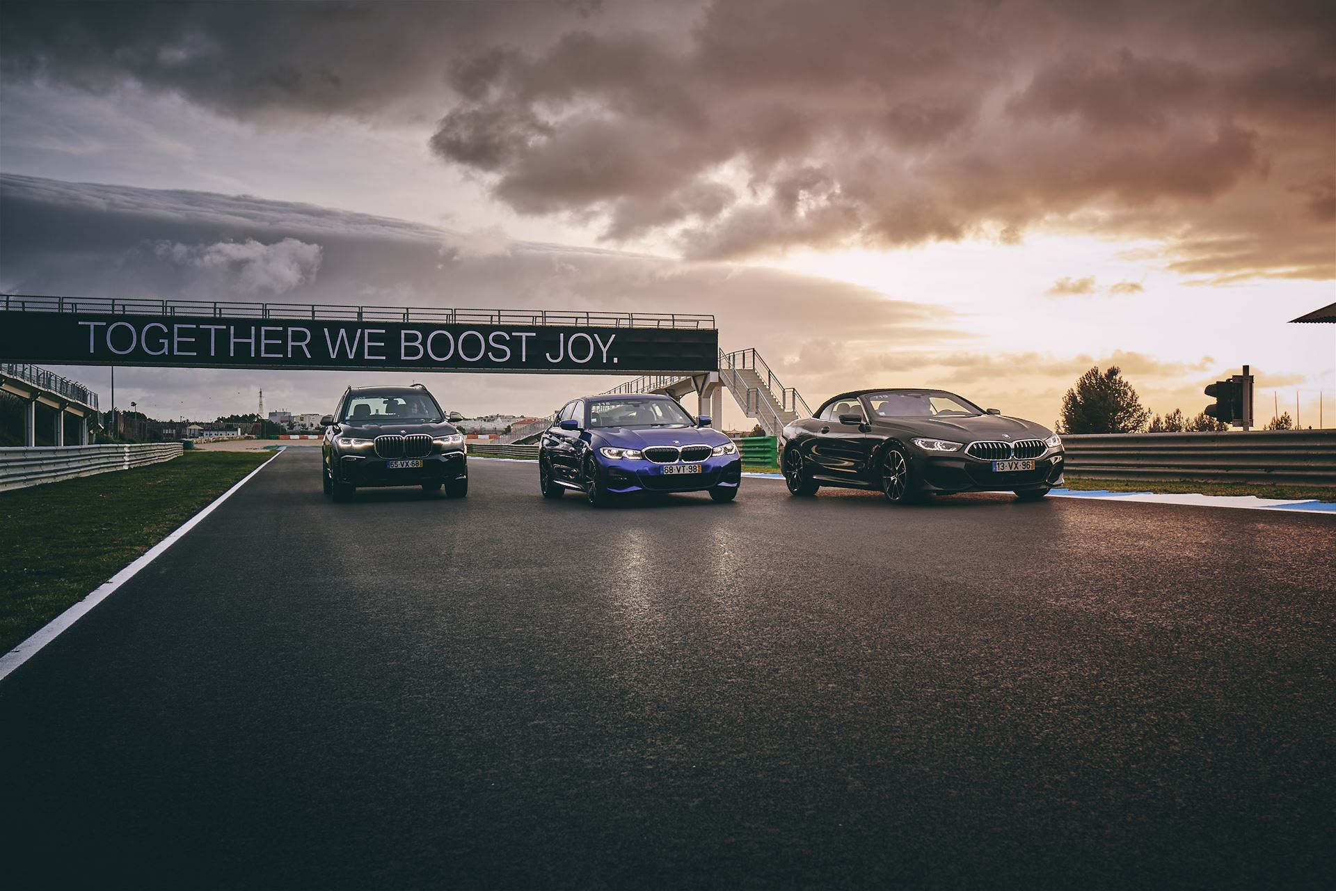 BMW reúne concessionários de todo o mundo em Lisboa - 3000 profissionais - Auto News, Mercado Automóvel e Novidades - Auto News
