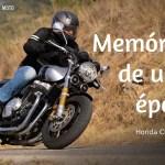 Teste Honda Cb1100 Rs Memorias De Uma Epoca Test Drives Andar De Moto