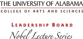 Logo for Nobel Laureate Lectureship Series