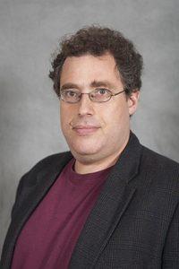 Dr. Daniel Levine