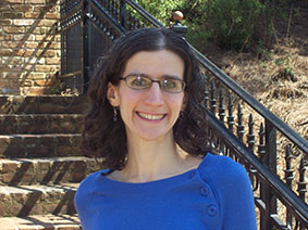 Dr. Margaret Abruzzo