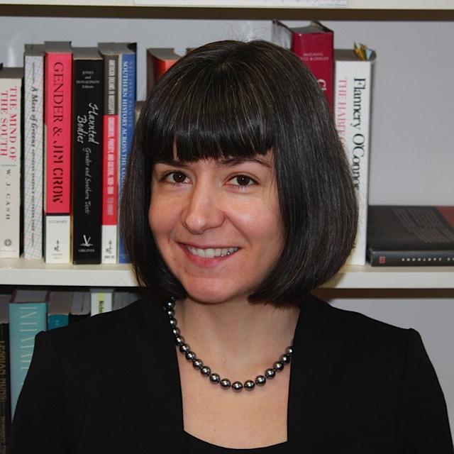 Dr. Jolene Hubbs