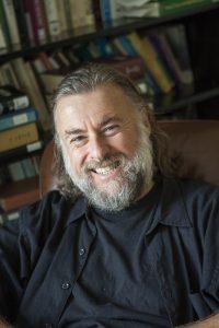 Mark Edmundson