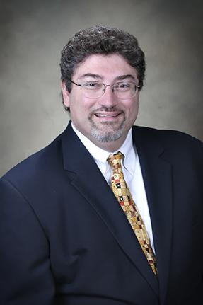 Dr. Guy Caldwell