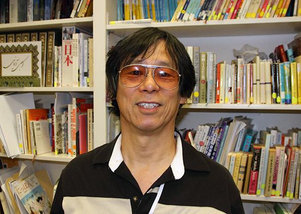 Dr. Koji Arizumi