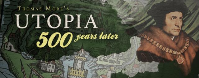 Year of Utopia poster