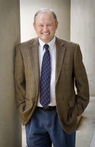 Dr. Ian Brown UA Anthropology Chair
