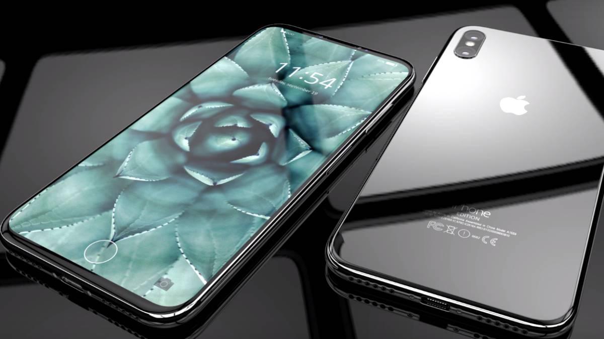 Resultado de imagen para iphone 8