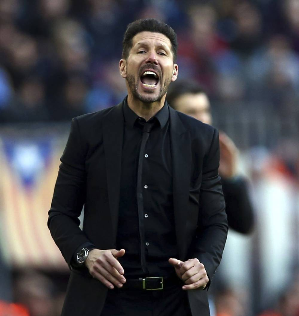 INTERNATIONAL Inter Milan Ready To Go All Out For Diego
