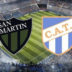Cerro Largo Sofascore Deals On Sectional Sofas San Martin De Juan At Tucuman En Vivo Y Directo Online Liga Argentina 2018 2019