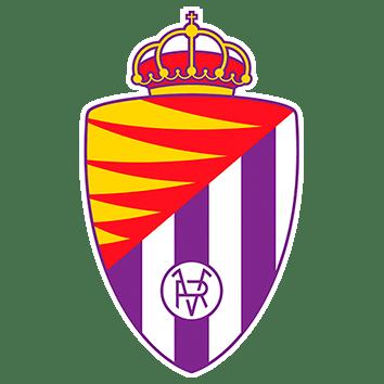 Resultado de imagen de escudo real valladolid png AS.COM