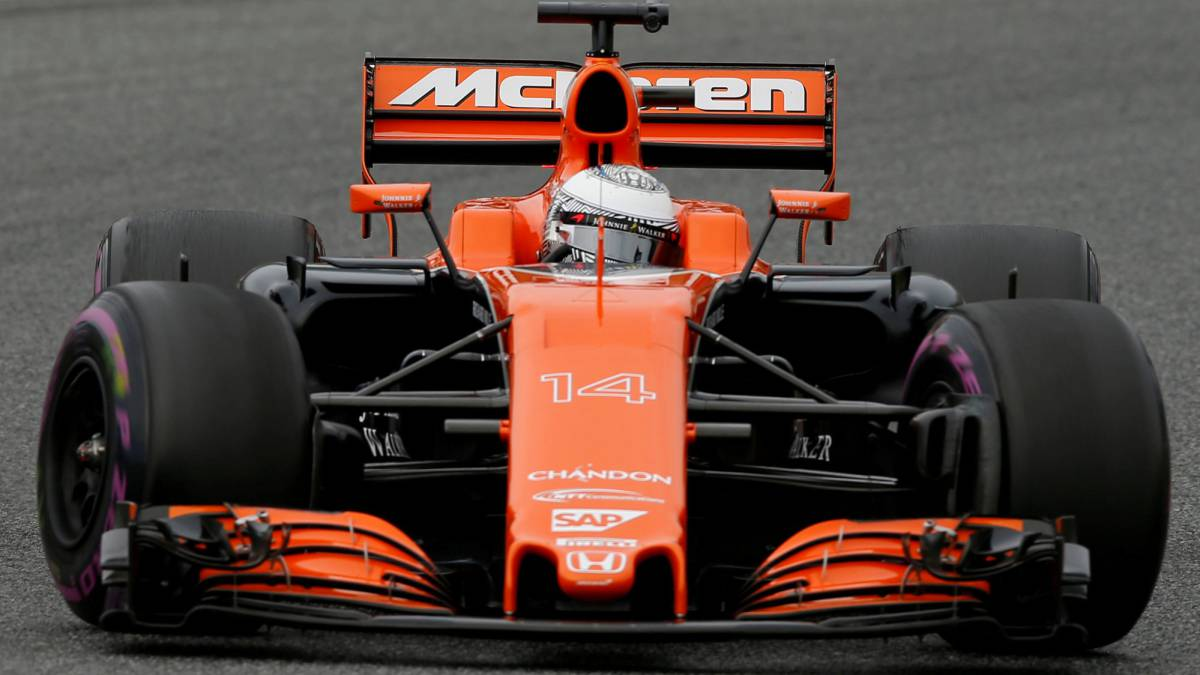 Golden State Warriors Wallpaper Hd F1 Quot Mclaren Honda Competitive Would Be Houdini Like