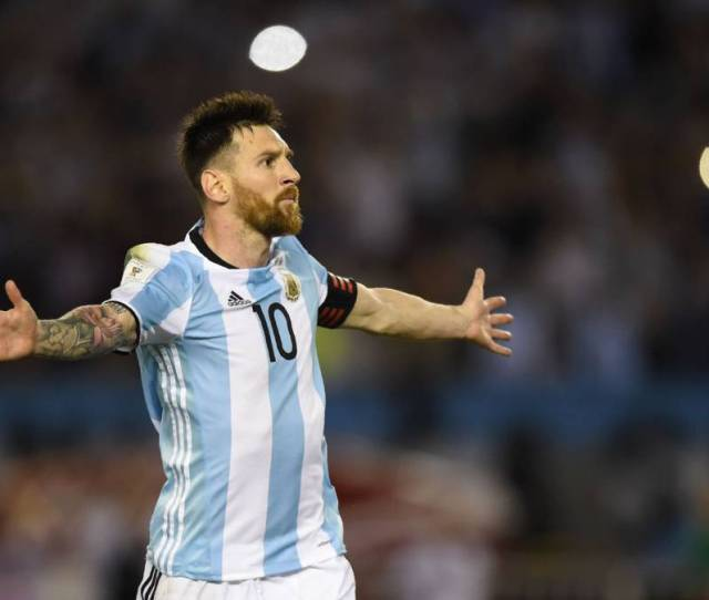 Its Now Or Never Argentinas Messi Says World Cup Is Last Chance