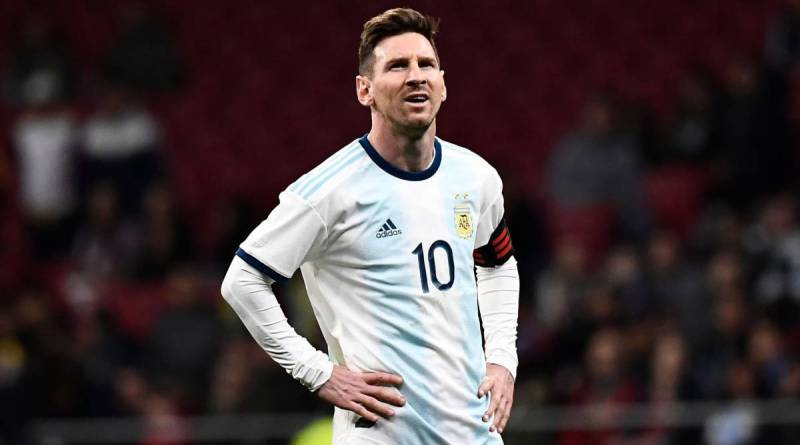"""Cappa: """"Messi no encontró un equipo acorde a su calidad"""""""