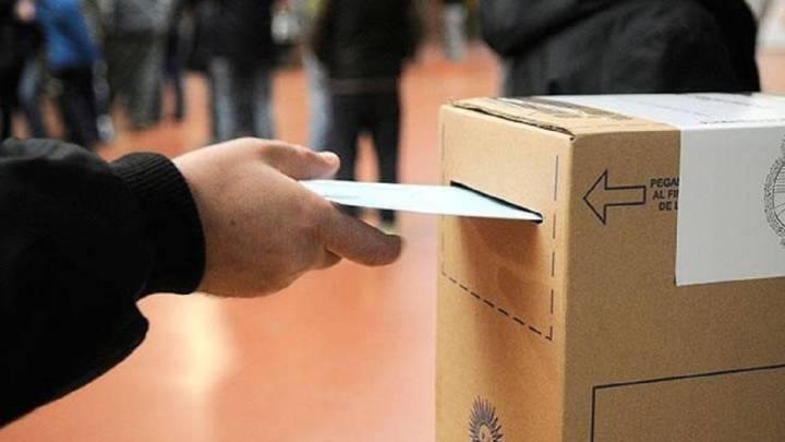 Dónde voto: consulta el padrón electoral para las elecciones presidenciales