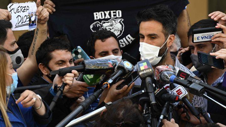 Quién es Leopoldo Luque, el médico que operará a Maradona - AS Argentina