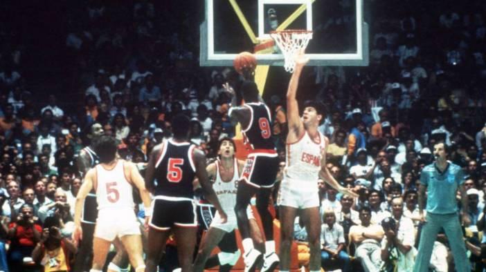 Sale a subasta la camiseta de Jordan de Los Angeles 1984