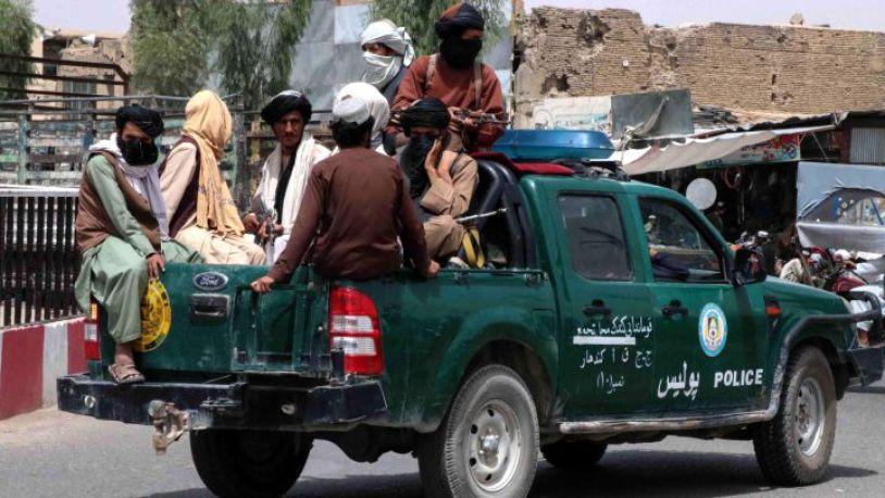 EEUU evacuó a 3.000 personas de Kabul en las últimas 24 horas