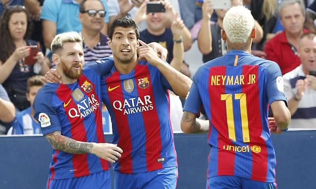 歐聯晉級分析-雙巴大戰之巴黎聖日耳門對巴塞隆拿   足球世界   球迷世界 - fanpiece