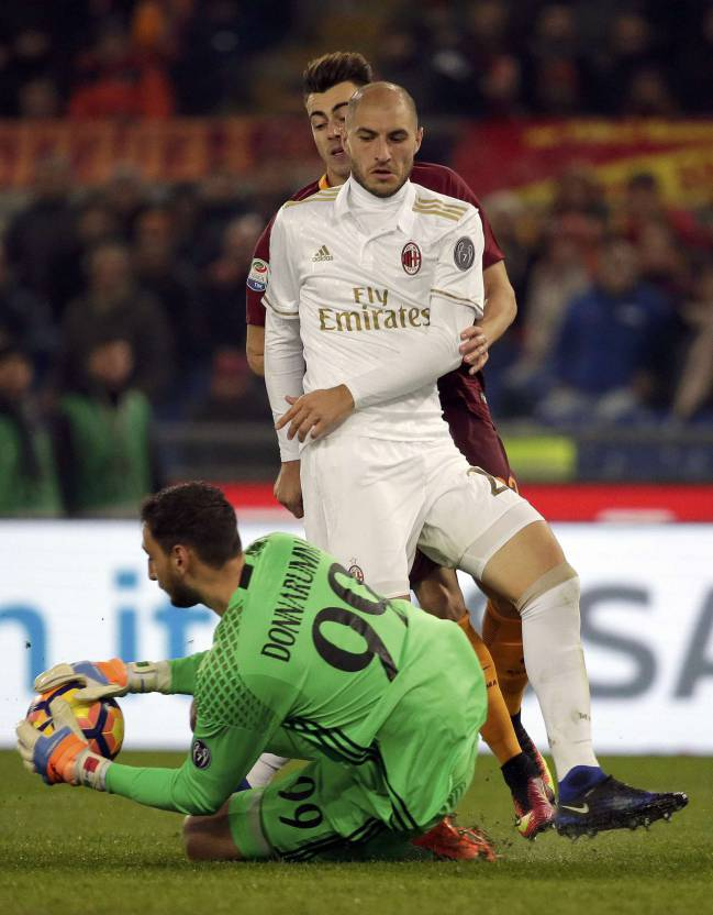 Image Result For Gianluigi Donnarumma Will Leave Ac Milan With