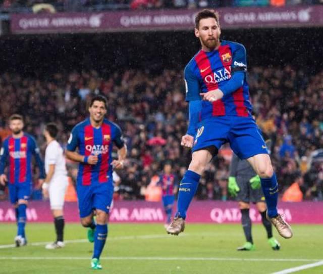 Barcelona V Eibar Laliga   How And Where To Watch As Com