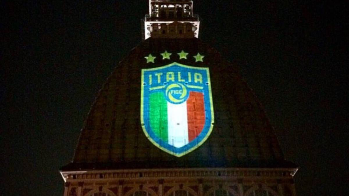 Italy Unveil New Logo Ahead Of 2018 World Cup