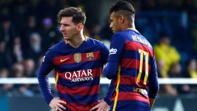 Image result for Lionel Messi and  Neymar