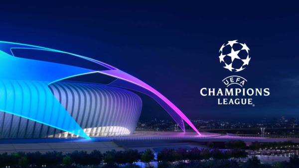 Image result for champions league  2018
