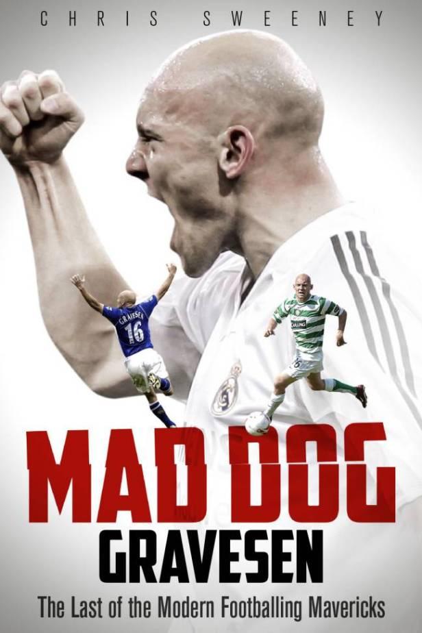 Image: Mad Dog Graveson/Chris Sweeney